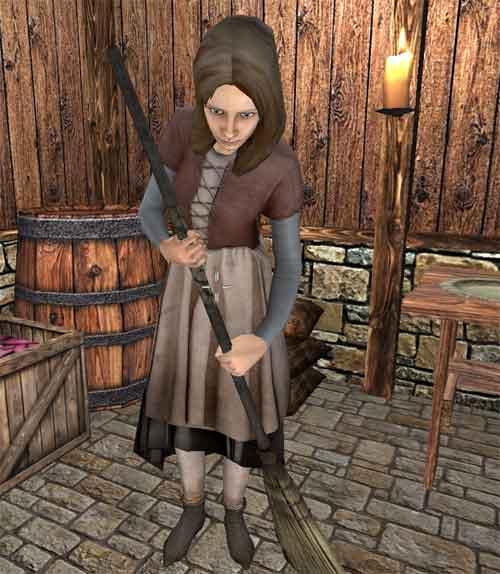 The Featherz - Ordinary Girl?