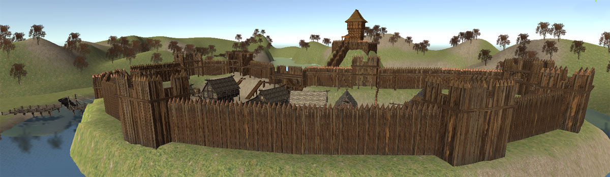 an analysis of the importance and design of the castles during the middle ages The medieval fortress: castles, forts, and walled cities of the middle ages [je  kaufmann, hw kaufmann] on amazoncom  the medieval fortress includes  an analysis of the origins and evolution of castles and other walled defenses, a  detailed  it is the paragon guide to castle/fortress architecture and design.