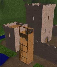Siege Tower