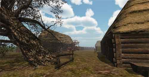 Age Village Life Life in Medieval Villages
