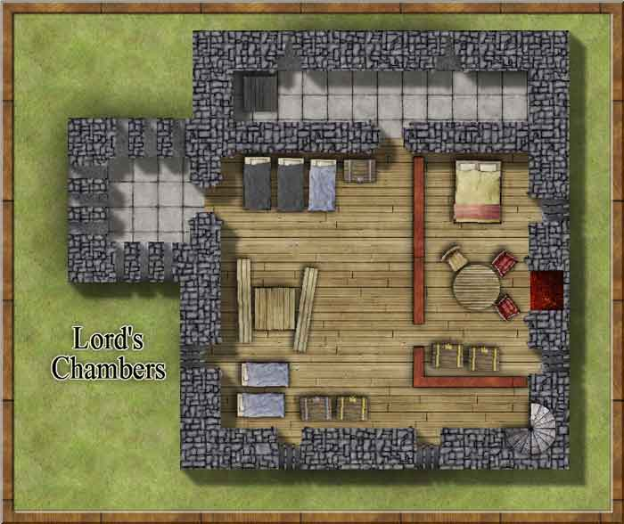 Medieval and Middle Ages History Timelines Life ia a castle – King Of Queens House Floor Plan