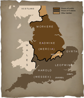 Map Of Uk 800 Ad.Medieval And Middle Ages History Timelines Medieval Maps
